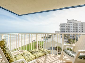 Sun Beach Club Condo, New Smyrna Beach, FL, USA
