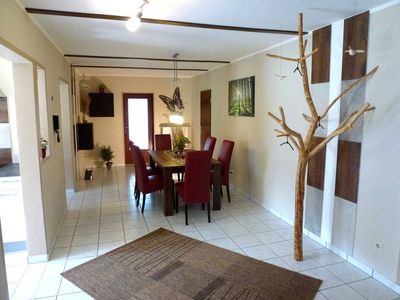 Photo for 5-star apartment treetop with 3 bedrooms - Apartments Finke