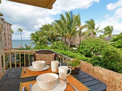 Photo for Nani Kai Hale 303 - 1 Bedroom, Ocean View, Outstanding View, Pool