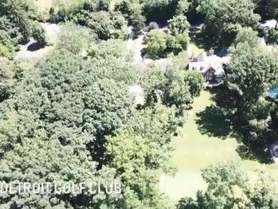Photo for Detroit Golf Course Luxury Home on 11th hole