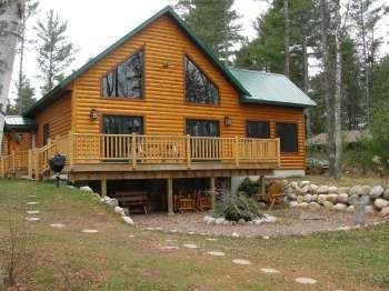Photo for Turtle Flambeau Flowage Family Recreational Cabin Retreat