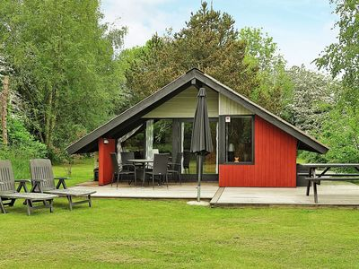 Photo for 4 person holiday home in Oksbøl