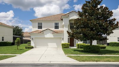 Photo for Newly Renovated 6BR Pool Villa,2.5 Miles to Disney