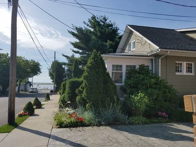 Photo for VIEWS of Great Egg Harbor Bay & Ocean City Slps 14, 3 BDRMS, 2 LOFTS,  12 Bed