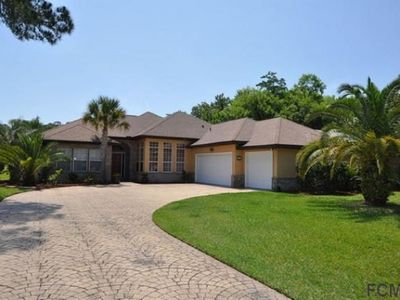 Photo for LAKEFRONT POOL HOME WITH SPA - GORGEOUS VIEWS - PET FRIENDLY
