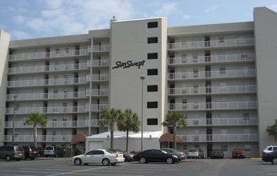 Photo for 806PH Sunswept 3 BR/3 BATH **DIRECTLY ON THE BEACH**AMAZING VIEW**