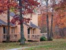 2BR Apartment Vacation Rental in Crossville, Tennessee