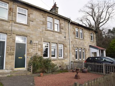 Photo for 2 bedroom Cottage in Otterburn - 66305