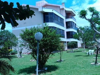 Photo for Beautiful 2 bedroom apartment 400m from the sea in Praia dos Ingleses - Florianópolis