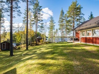 Photo for Vacation home Kannonniemi in Ristiina - 6 persons, 2 bedrooms