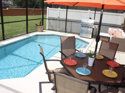 Photo for 470 Las Fuentes Dr. (1515) - Four Bedroom Townhome - Townhouse