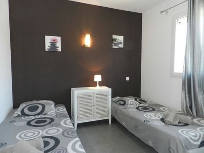 Photo for Apartment in Ghisonaccia with Parking, Internet, Washing machine, Air conditioning (329920)