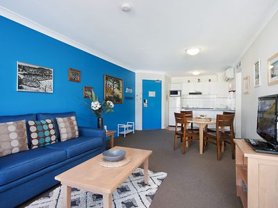 Photo for Calypso Plaza Resort Unit 217 - Central Coolangatta beachfront location