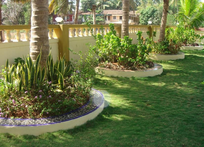 casa de jardin varca south goa 2 bed apt varca