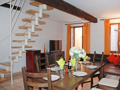Photo for Vacation home al Castello in Brissago - 6 persons, 3 bedrooms