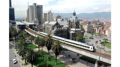 Photo for Room in Medellin 50B Hospital Station Metro