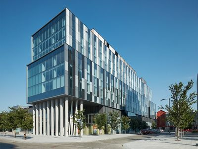 Photo for Residence & Conference Centre – Toronto Downtown - George Brown Colleg