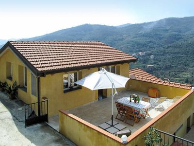 Photo for Apartment Residenza Clara  in Prelà, Liguria: Riviera Ponente - 22 persons, 8 bedrooms