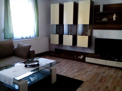 Photo for Apartment / app. for 3 guests with 70m² in Rieneck (122736)