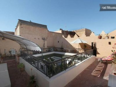 Photo for 4BR House Vacation Rental in Marrakech