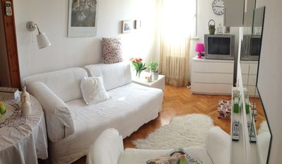 Photo for Magnolia Suite - Centrally Located In Split