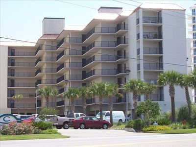 Photo for BEAUTIFUL 2 King BR / 2 BA CONDO ON WHITE SANDY BEACH IN GULF SHORES AL
