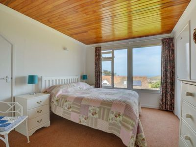 Photo for Vacation home Pumpkin Lodge in Wadebridge - Padstow - 6 persons, 4 bedrooms