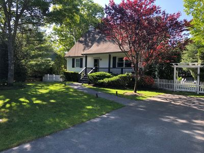 Photo for Hamptons House - Family Friendly, Pool, Playground, Close to all!