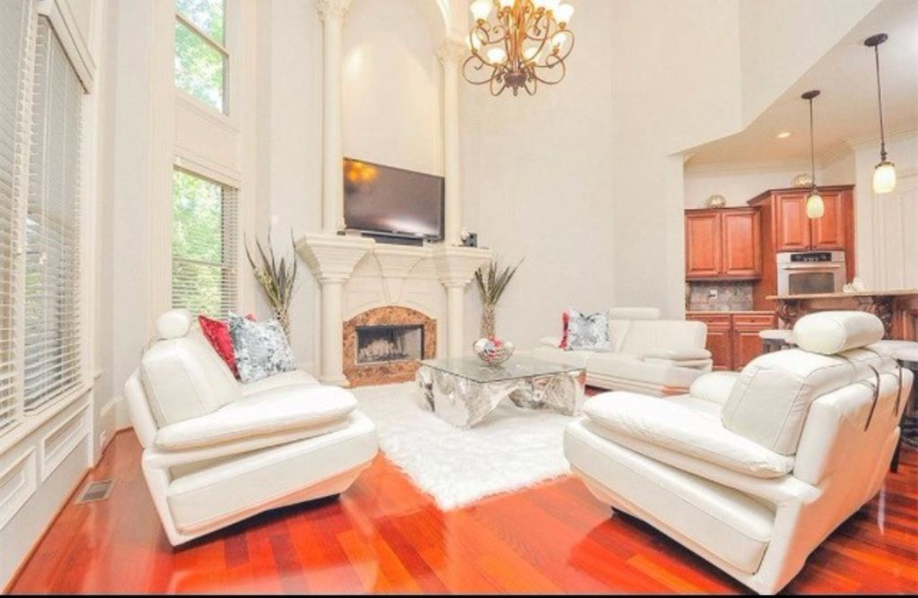 Beautiful Luxury Home 12 mins from Buckhead