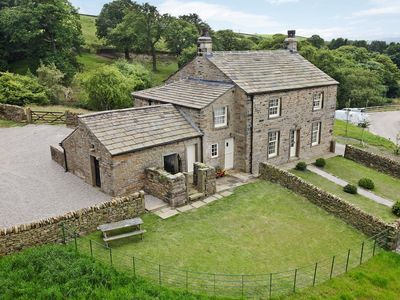 Photo for 4BR House Vacation Rental in Broughton, near Skipton