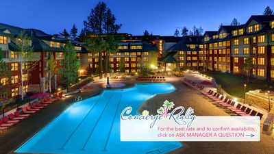 Photo for Marriott's Timber Lodge, Lake Tahoe, One Bedroom Villa. Best Rates, Book Now!