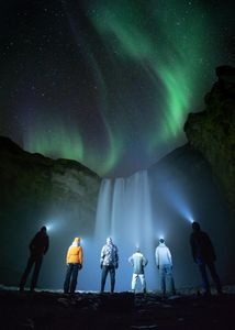 Photo for Seljalandsfoss and Northern-lights Cabin