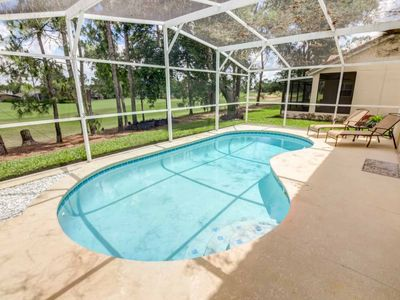 Photo for Southern Dunes Gated golfing Community-Private Pool-Cable TV & Free WIfi