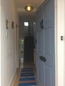 Photo for Charming 3 bedroom Victorian house in Chalk Farm (London)