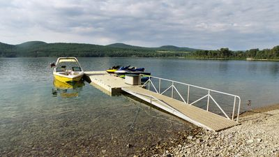 Photo for Beautiful Lake House in Whitefish