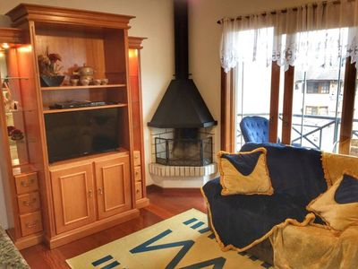 Photo for Beautiful and cozy in the center of Gramado for 7 people
