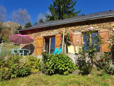 Photo for Gite Seix, 2 bedrooms, 4 persons