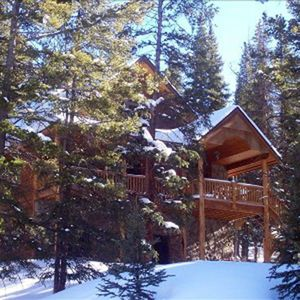 Photo for Beautiful Breck Mountain Home on 1.6 acres | Ask for Spring Break Week Specials