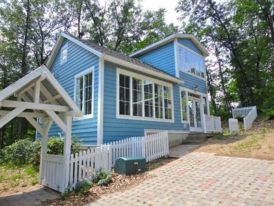 Photo for Cozy Cottage in Beachwalk Resort- Sheridan Beach, Pool, Tennis, Parks + more!