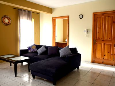 Photo for Yarin Apartment FLT 4 apartment in Malta with WiFi, balcony & lift.