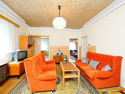 Photo for Vacation home Balaton H326 in Balatonfenyves - 7 persons, 3 bedrooms