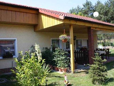 Photo for 1BR House Vacation Rental in Großwoltersdorf