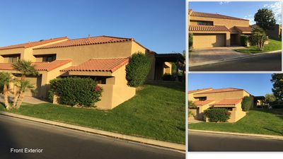 Photo for Remodeled-2,121 Sq. foot - (3) Bedroom/(3)Bath -Two Story - Duna La Quinta Condo