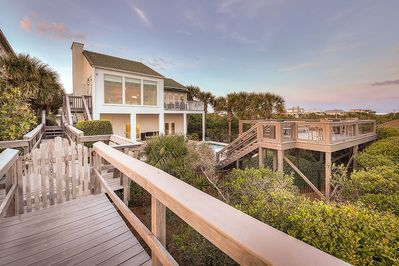 Hakuna Matata - Vacation Rental on 30A