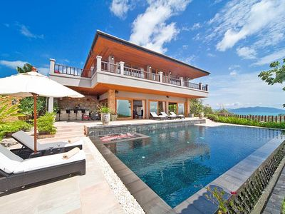 Photo for Holiday house Ko Samui for 1 - 8 persons with 4 bedrooms - Holiday home