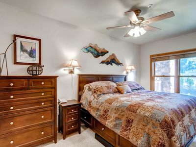 Photo for Beautiful 2Br~Sleeps up to 6~No Cleaning Fees~Kids Ski Free