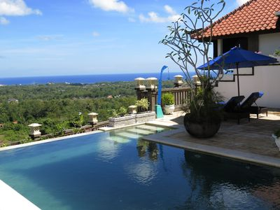 Photo for Luxury with a View! 4 BR Spacious Villa