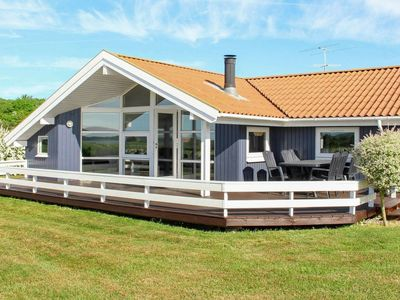 Photo for Spacious Holiday Home in Svendborg with Sauna