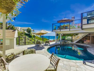 Photo for Rare Find! Pool/ Spa - Beach Access- SPECIAL June 3rd-7th! Low Rates!