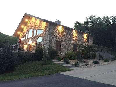 Photo for 4BR House Vacation Rental in Rhineland, Missouri